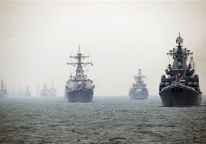 Минобороны РФ опровергло сообщения об усилении Балтфлота в ответ на ракеты США в Польше
