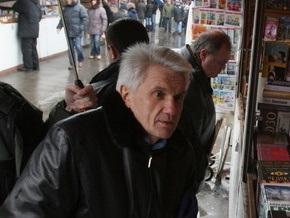Литвин: Участники акций протеста и заработали, и на экскурсии побывали