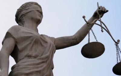 Главой Высшего админсуда повторно выбрали судью Нечитайло, доэтого три раза подававшего воставку