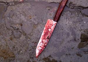 В Крыму школьница ударила ножом обидевшего ее одноклассника