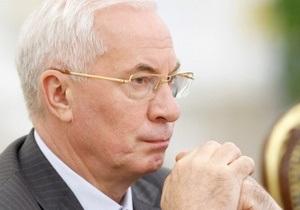 НГ: Азаров перенял опыт Тимошенко
