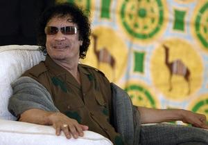 Африканский совет не признает НПС законной властью Ливии