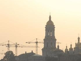 Вице-премьер назвал причины застройки исторического центра Киева