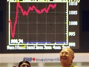 Рынки снова пошли в рост