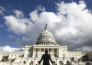 Сенат США урезал расходы Пентагона на $26 миллиардов