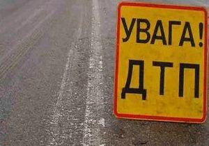 В Харьковской области в результате ДТП погиб милиционер
