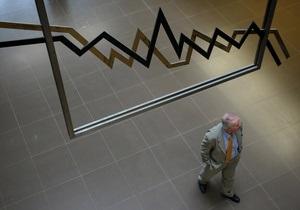 Рынки: Игроки продолжили  сливать  акции