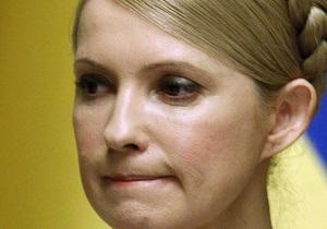 Власенко обеспокоен: Тимошенко две минуты не узнавала меня и не реагировала