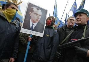 Парламент Крыма обжаловал в КС присвоение Бандере звания Героя Украины