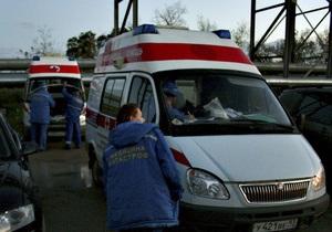 ДТП под Новосибирском: Водитель автобуса наверстывал опоздание