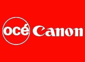 Объединение Océ и Canon образовало нового лидера цифровой печати