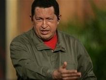 Уго Чавес отменил закон об обязательном сотрудничестве со спецслужбами