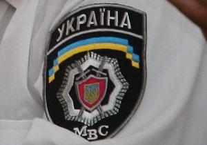 Одесских милиционеров накажут за препятствование журналистской видеосъемке