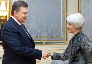 Замгоссекретаря США верит, что членство Украины в ЕС не навредит отношениям Киева и Москвы