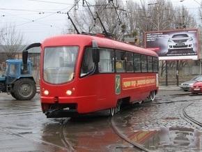 В Харькове появятся трамваи местного производства