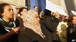 Египет: врач по делу о тестах на девственность оправдан