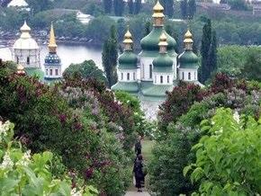 В Киеве реконструируют 14 парков