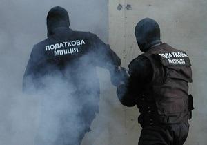 Россиянин, разыскиваемый на родине, организовал в Украине десять фиктивных фирм