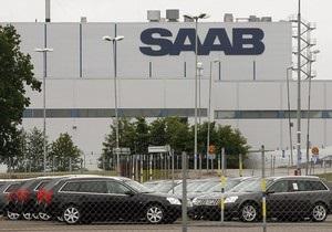 Spyker заключил соглашение с китайской компанией для кредитования Saab