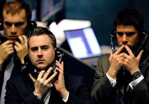 Украинский фондовый рынок снижается, несмотря на внешний оптимизм
