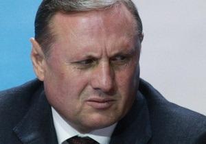 Ефремов заявил, что установку Яценюком системы Рада-3 должны расследовать правоохранители