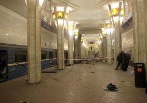 Генпрокуратура Беларуси предъявила обвинения организаторам взрыва в минском метро