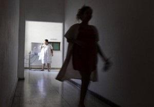 Минздрав: В Украине более миллиона граждан имеют психические расстройства