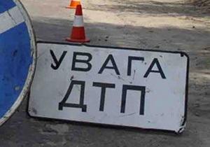 новости Николаева - ДТП - жертвы - В Николаевской области автомобиль врезался в дерево: погибли шесть человек