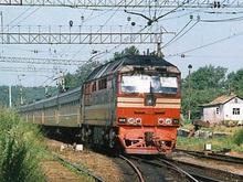 В Крыму электровоз сбил насмерть женщину