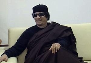 Сегодня Международный суд рассмотрит вопрос об аресте Каддафи
