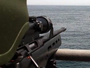 Самолет ФСБ открыл огонь, чтобы остановить судно под флагом Грузии