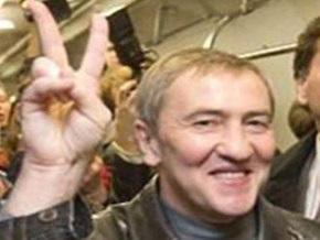Черновецкий презентовал новое видео