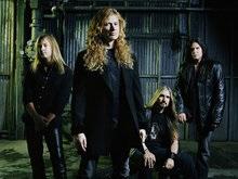 Оглашены имена участников Metalmania-2008