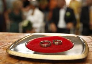 В Японии в законный брак можно вступить прямо в аэропорту