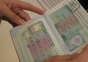 ЕС предложил Украине вопросник о безвизовом режиме
