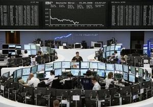 Спад ликвидности удерживает локальных инвесторов от покупок на украинских биржах