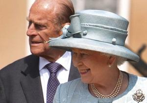 Болезнь супруга Елизаветы II не нарушит протокол праздника Рождества
