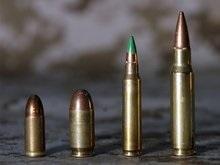 Харьковские пограничники нашли в машине россиянина арсенал оружия