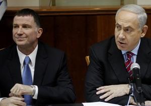 Новости Израиля - уроженец Черновцов, сін священника РПЦ возглавил парламент