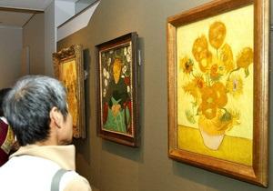 В Амстердаме будут продавать 3D-репродукции Ван Гога