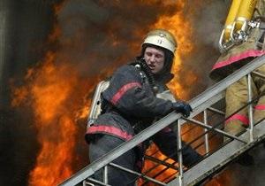 В коммунальной квартире в Санкт-Петербурге произошел пожар: шестеро погибших