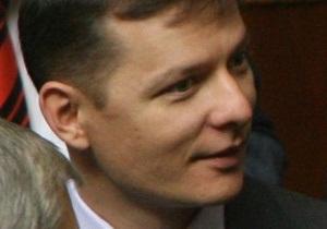 Украинский нардеп опроверг слухи о своей нетрадиционной сексуальной ориентации