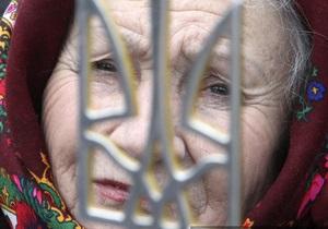 Министр труда пообещал, что украинцы будут получать пенсии вовремя