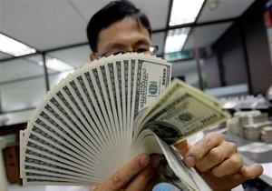 Ъ: Зарубежные инвесторы продали рекордное количество облигаций США