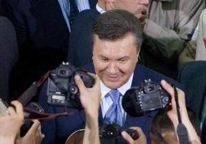 SZ: Янукович вернул в Украину олигархическую систему