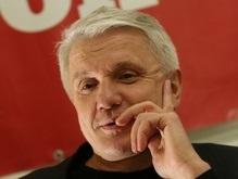 Литвин рассказал об абсурдности кадровой ситуации в Украине