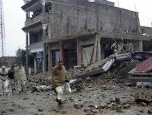 Взрыв в Пакистане: семеро погибших