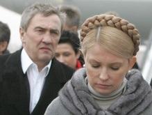 Черновецкий считает выдвижение Турчинова в мэры слабой идеей Тимошенко