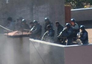 В Одессе возбудили дело против экс-милиционеров за провал операции по задержанию банды Дикаева
