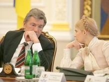 Ющенко дал Кабмину месяц на утверждение программы по цифровому телерадиовещанию